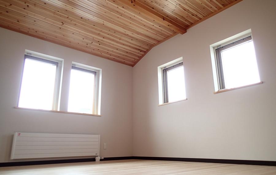 2階の個室(2)