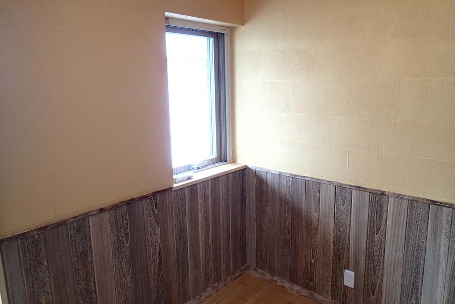 2階の個室(3)